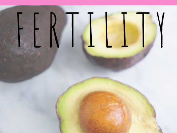 best foods to boost fertility