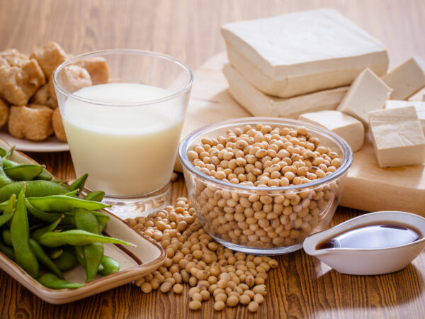 Is Soy Healthy For Kids?