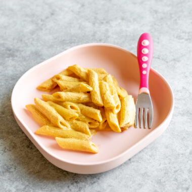 cheezy walnut pasta