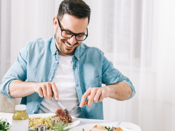 Foods to Increase Male Fertility