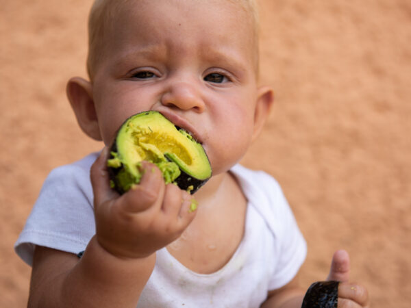 5 Healthy Plant-Based Fats for Kids