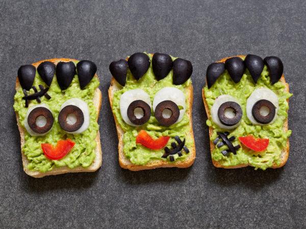 10 Ways to Serve Avocado to Kids